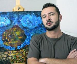 Orce Nineski Artist